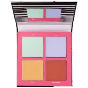 Палетка корректоров Cream Colour Correcting Palette 16,8 г Lottie London