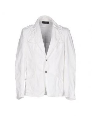 Пиджак ROMEO GIGLI. Цвет: белый