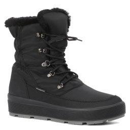 Ботинки 4710/B черный ANTARCTICA