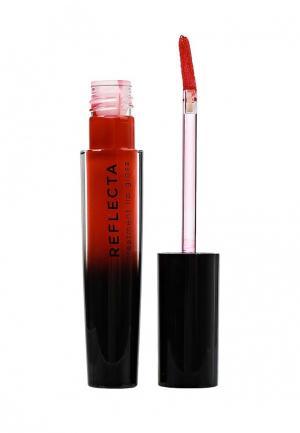Блеск для губ Nouba REFLECTA 10 3,5 мл. Цвет: красный