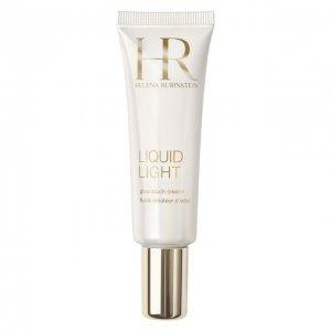 Флюид для лица сияния кожи Liquid Light Helena Rubinstein. Цвет: бесцветный