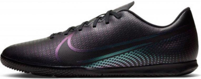 Бутсы мужские Vapor 13 Club Ic, размер 44.5 Nike. Цвет: черный
