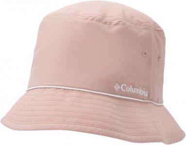 Панама Pine Mountain™, размер 58-59 Columbia. Цвет: розовый