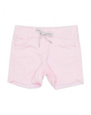 Повседневные шорты ELSY. Цвет: розовый