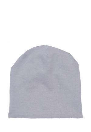 Шапка FreeSpirit Basic. Цвет: серый