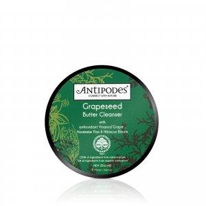 Очищающее масло для лица Grapeseed Butter Cleanser (75 г) Antipodes