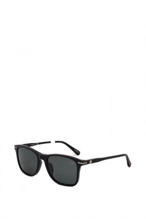 Очки солнцезащитные Dunhill. Цвет: мультицвет
