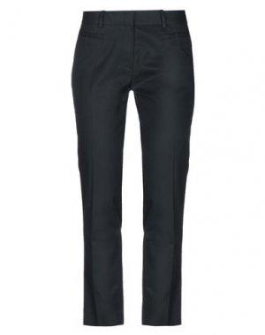 Повседневные брюки BROOKS BROTHERS. Цвет: черный