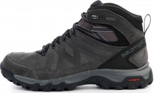 Ботинки мужские Evasion 2, размер 43 Salomon. Цвет: серый