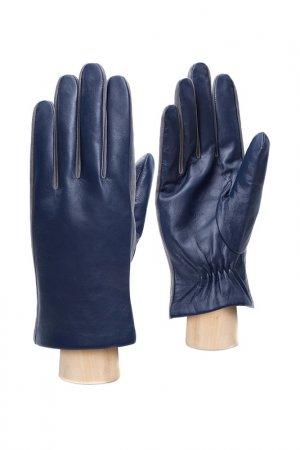 Перчатки Eleganzza. Цвет: темно-синий, серый