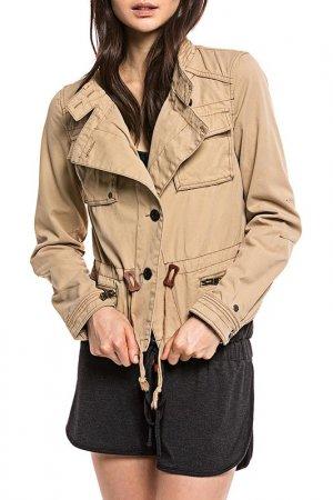 Jacket KHUJO. Цвет: beige