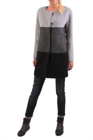Coat JUNONA. Цвет: gray