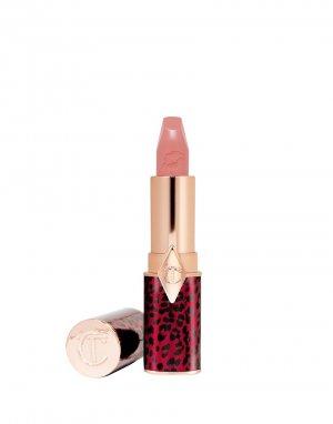 Губная помада – Hot Lips 2 (Dancefloor Princess)-Розовый цвет Charlotte Tilbury