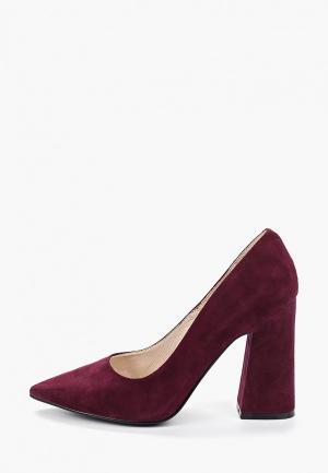 Туфли Marie Collet. Цвет: фиолетовый