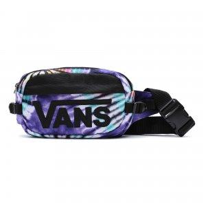 Поясная сумка Aliso Hip Pack VANS. Цвет: фиолетовый