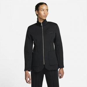 Женский жакет Jordan New Classics Capsule - Черный Nike