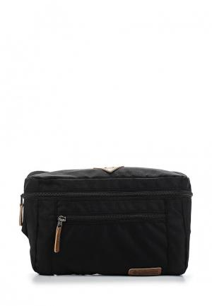 Сумка поясная Columbia Classic Outdoor™ Lumbar Bag. Цвет: черный