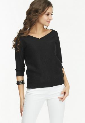 Пуловер Fly. Цвет: черный