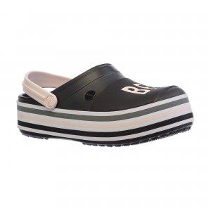 Сабо CB Platform Bold Color Clog Crocs