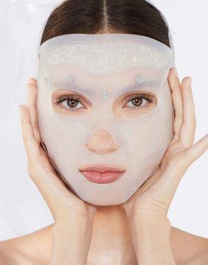 Крио-восстанавливающая маска для волос -Бесцветный Charlotte Tilbury