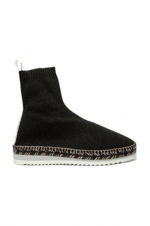 Ботинки Baldan. Цвет: nero, черный