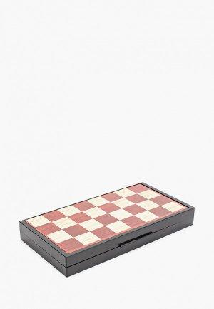 Игра настольная Играем Вместе 5 в 1. Цвет: разноцветный