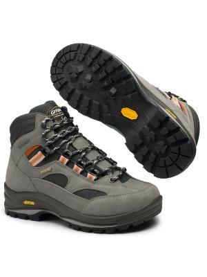 Ботинки Grisport. Цвет: светло-серый