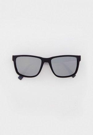 Очки солнцезащитные Thom Richard TR9024. Цвет: черный
