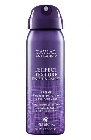 Спрей для волос Perfect Texture Finishing Spray Alterna. Цвет: бесцветный