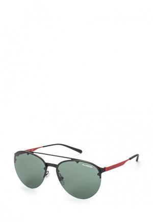 Очки солнцезащитные Arnette AN3075 698/71. Цвет: черный