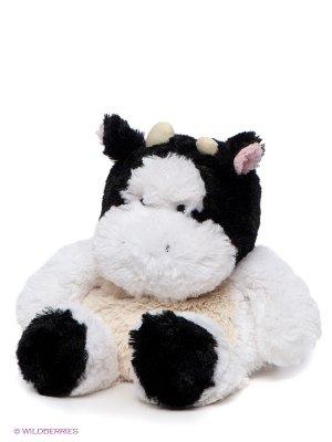 Игрушка-грелка Коровка Cozy Plush