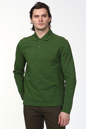 Джемпер Gerani. Цвет: зеленый