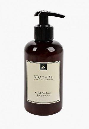 Лосьон для тела Biothal Королевская Пачули 300 мл. Цвет: прозрачный