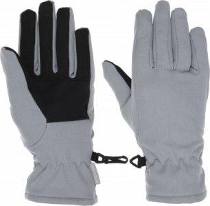 Перчатки , размер 6 Merrell. Цвет: серый