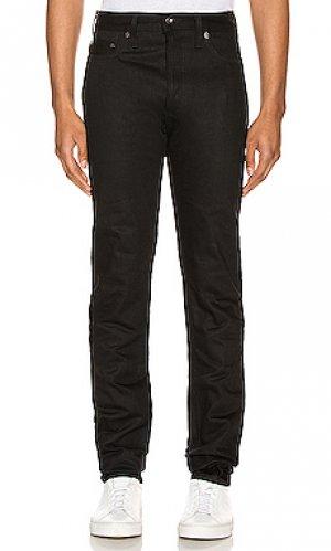 Зауженные джинсы 3sixteen. Цвет: none