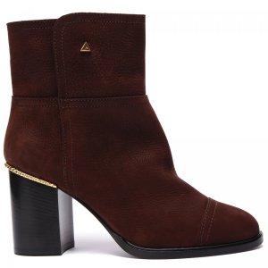 Ботинки Grey Mer. Цвет: коричневый