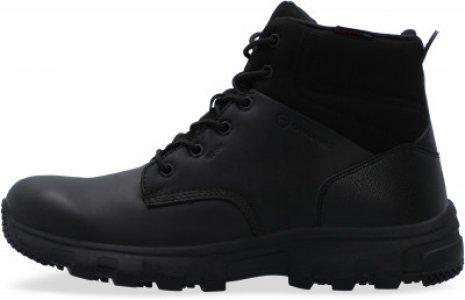 Ботинки утепленные мужские City Dweller, размер 41 Outventure. Цвет: черный