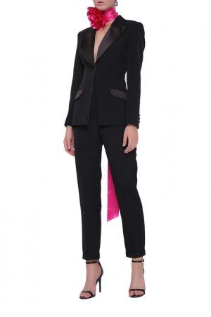 Pants Isabel Garcia. Цвет: black