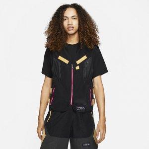 Мужской жилет Jordan 23 Engineered - Черный Nike