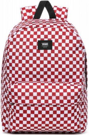 Рюкзак Old Skool™ III Vans. Цвет: красный