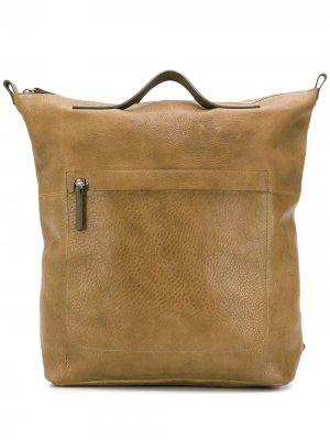 Маленький рюкзак Hoy Ally Capellino. Цвет: зеленый