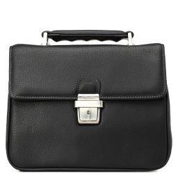 Портфель R2815 черный GERARD HENON