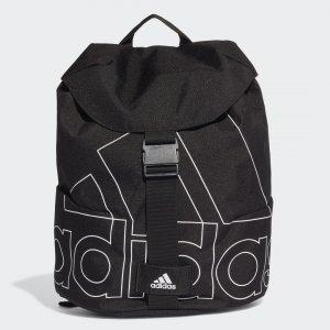 Рюкзак с клапаном Performance adidas. Цвет: черный