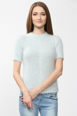 Пуловер Nina Ricci. Цвет: зеленый
