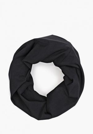 Снуд MM6 Maison Margiela. Цвет: черный