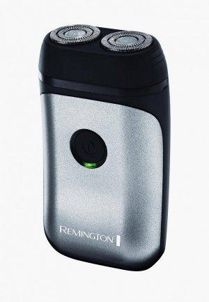 Машинка для стрижки и бритья Remington R95. Цвет: серебряный