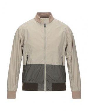 Куртка COLMAR. Цвет: песочный