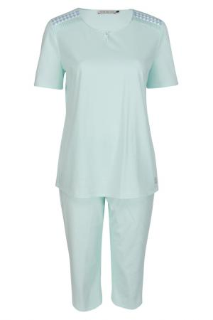 Pajamas Feraud. Цвет: mint