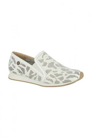 Прогулочная обувь Just Couture. Цвет: белый
