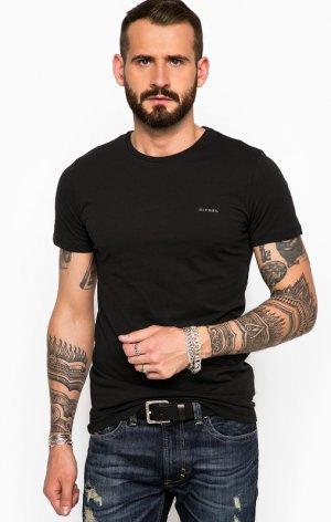 Комплект футболок Diesel. Цвет: белый, серый, черный